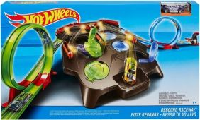 HOT WHEELS REBOUND RACEWAY SET
