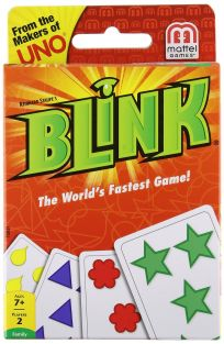 BLINK CARD GAME #T5931 BY MATT