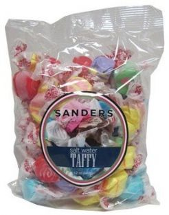 SALT WATER TAFFY 12 OZ. BAG #2