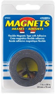 """.5""""X30""""X.060""""MAGNETIC TAPE FLE"""