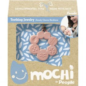 MOCHI HANDY CHARM NECKLACE #MB