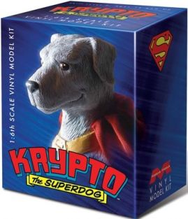 1/6 KRYPTO THE SUPERDOG VINYL