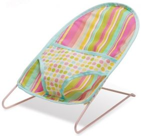 BABY STELLA BOUNCY CHAIR