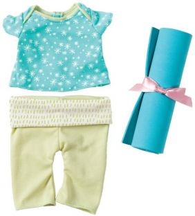 BABY STELLA YOGA BABY DOLL OUT