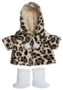 BABY STELLA BUNDLE UP OUTFIT