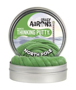 NORTH POLE MAGNETIC THINKING P