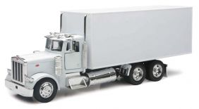 1/32 PETERBILT 379 DELIVERY TR