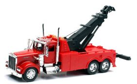 1/32 KENWORTH W900 TOW TRUCK D
