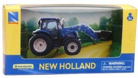 "5"" NEW HOLLAND T6 FRONT LOADER"