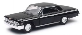 NEW RAY 1/25 1962 CHEVY IMPALA