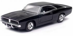 1/24 '69 DODGE CHARGER R/T