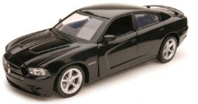 1/24 DODGE CHARGER DIECAST CAR