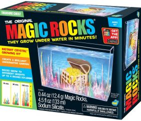 NSI THE ORIGINAL MAGIC ROCKS SMALL BOX KIT #2905
