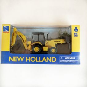 "5"" NEW HOLLAND B110C FRONT LOA"