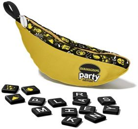 BANANAGRAMS PARTY EDITION GAME