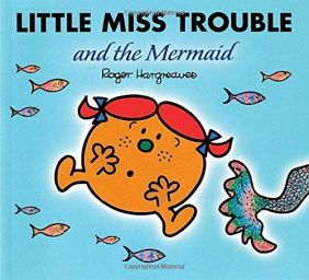 LITTLE MISS TROUBLE/MERMAID