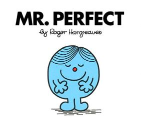 MR. PERFECT BOOK
