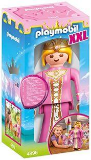 (SALE)PLAYMOBIL XXL PRINCESS F
