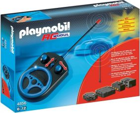 REMOTE CONTROL SET 2.4 GHZ