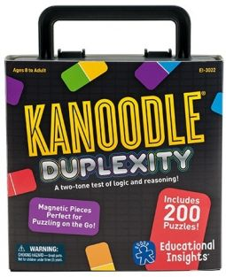 KANOODLE DUPLEXITY #3022 BY EDUCATIONAL