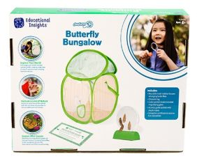 GEO SAFARI JR. BUTTERFLY BUNGA
