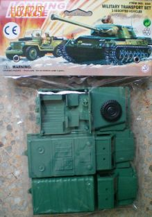 1/32 MILITARY TRANSPORT VEHICL