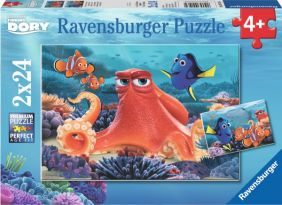 FINDING DORY 2X24-PC PUZZLE