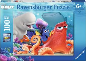 FINDING DORY 100-PC XXL PUZZLE