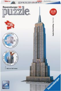 EMPIRE STATE BUILDING 216-PC