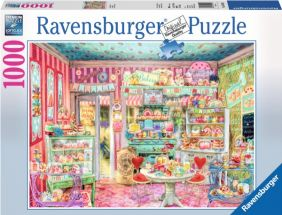 THE CANDY SHOP 1000PC