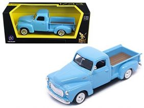 1/43 '50 GMC PICKUP DIE-CAST #
