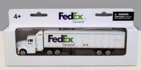 1/87 FEDEX GROUND TRACTOR TRAI