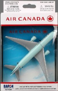 "AIR CANADA AIRLINES 5"" WINGSPA"