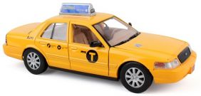 (SALE) 1/24 NEW YORK CITY TAXI