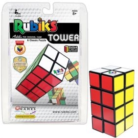 RUBIK'S TOWER PUZZLE #5035 BY