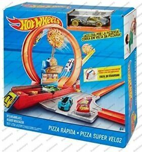 HW SPEEDY PIZZA SET #FTL88 BY