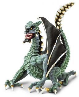 (SALE) SINISTER DRAGON FIGURE