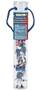 CONTINENTAL ARMY TOOB