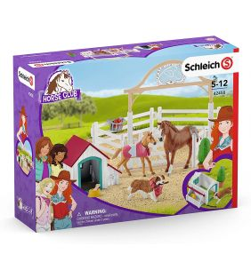schleich_horse-club-hannahs-guest-horse-with-ruby-dog_01.jpg
