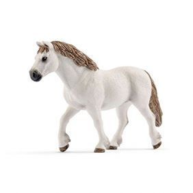 SCHLEICH WELSH PONY MARE FIGURE
