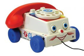 F/PRICE CHATTER TELEPHONE