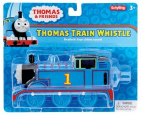 THOMAS TRAIN WHISTLE (SCHYLLING)
