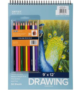 silver-lead-company_9x12-sketch-pad-with-colored-sketching-pencils_01.jpg