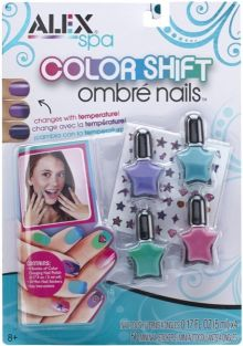 COLOR SHIFT OMBRE NAILS KIT #6