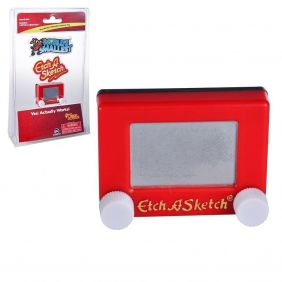 (SALE) WORLD'S SMALLEST ETCH A SKETCH