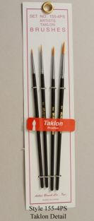 4-PIECE GOLDEN TAKLON DETAIL P