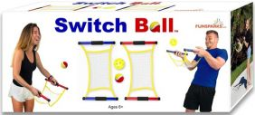 SWITCH BALL GAME
