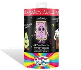 MYSTERY PACK 11-WHIFFER SNIFFE
