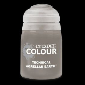 TECH: AGRELLAN EARTH 24ML PAIN