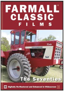 (SALE) THE SEVENTIES-FARMALL CLASSIC